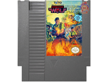 """Operation wolf """" Игра для NES (Made in Japan)"