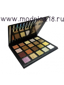 Тени HudaBeauty Allure Eyeshadow Palette 3D 20 color