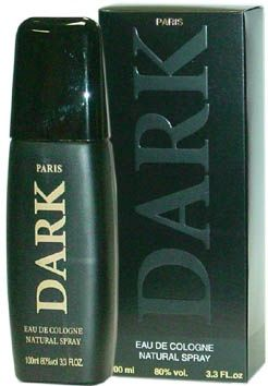 Dark - Guy Alari - eau de cologne