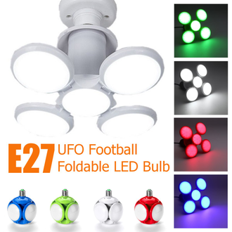 СКЛАДНОЙ LED СВЕТИЛЬНИК FOOTBOOL UFO LAMP оптом