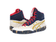 Борцовки Asics Aggressor 4 WHITE/RICH GOLD 1081A023-100