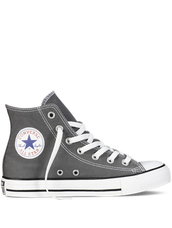 кеды converse серые высокие купить в москве c95576c219cbc