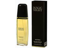 Magic Night - Ascania