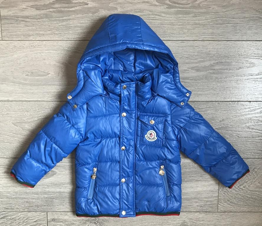 М.17-62 Куртка синяя