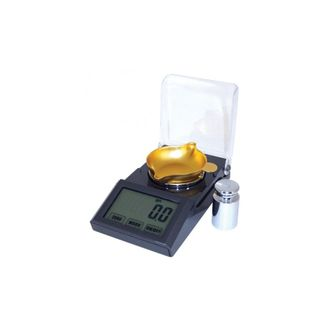 Micro-Touch 1500 Electronic Reloading Scale, Весы электронные