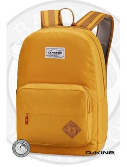 Dakine 365 Pack 30L Mineral Yellow интернет магазин Bagcom