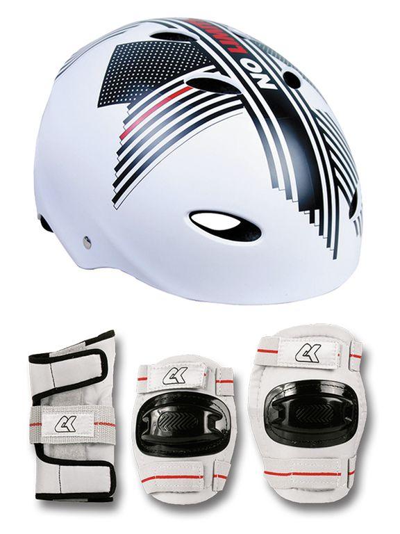 Профессиональная защита СК Sport Elite (белый)