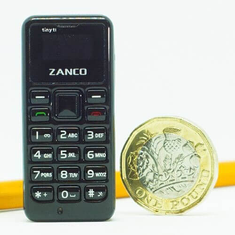 Мини телефон Zanco Tiny T1