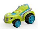 "Fisher Price Mattel Blaze Гоночная машинка Зэг ""Race Car Zeg"""