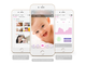 Модель с WiFi Baby WiFi FULL HD1080 PLUS для iPhone, iPad, Android