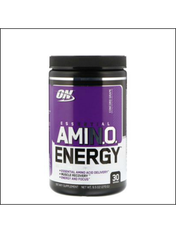 Аминокислоты ВСАА Amino Energy ON 227g