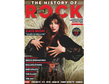 The History Of Rock FROM THE MAKERS OF UNCUT Magazine, Зарубежные музыкальные журналы