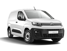New Berlingo (модель с 2018)