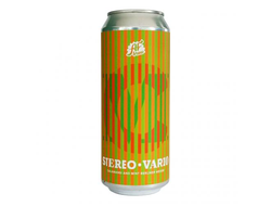 Stereo Vario: Calamansi And Mint, Af Brew 0,5 л.