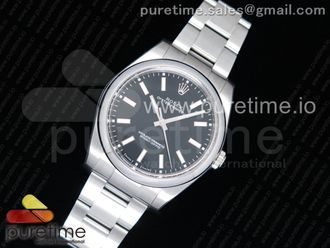 Oyster Perpetual 39 114300 Black