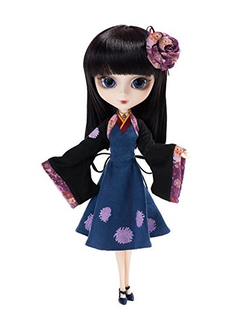 КУКЛА Pullip SHION (Шион)