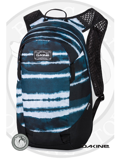 Dakine Canyon 16L Resin Stripe. Интернет магазин Bagcom