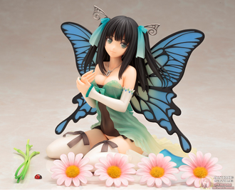 Фигурка 1/6 4-Leaves - Tony's Heroine Collection