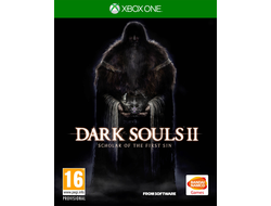 Игра для xbox one dark souls 2