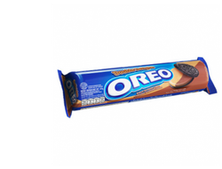 Печенье Oreo Peanut Butter and Chocolate Creme 29,4г