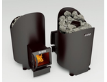 Grill'D Aurora 160  Trio long black