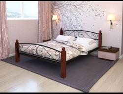 Кровать МилСон Вероника Lux Plus