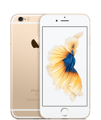 iPhone 6s 128gb Gold - A1688
