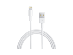 Кабель Apple Lightning/USB (1 м)