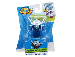 Мини-трансформер Auldey Super Wings Пол, YW710050