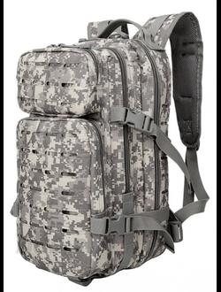 Тактический рюкзак Pals Assault ACU