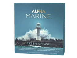 Набор FRESH SPLASH ALPHA MARINE