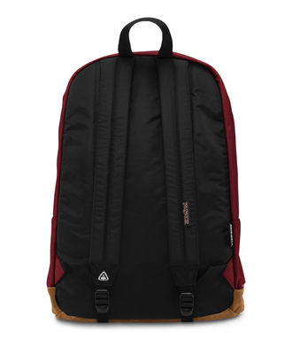 Jansport Right Pack Viking Red спинка
