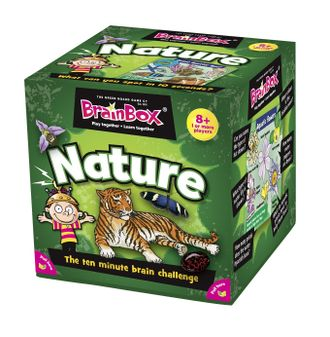 Nature (Brainbox)