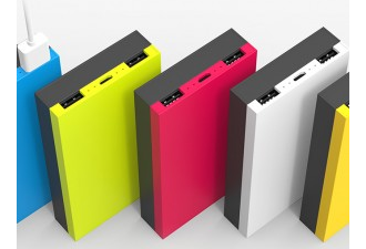 Power Bank Parkman Modern H2 10000 mAh-3