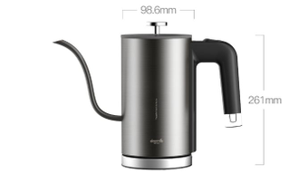 Чайник Xiaomi Deerma electric hand flush pot DEM-SC001