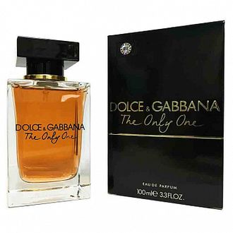 Dolce&Gabbana The Only One  100мл