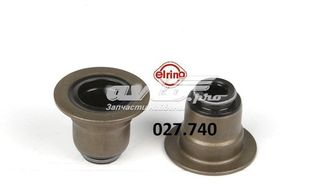 ELRING 027740 Колпачки маслосъёмные 6x12x18.8 (1)\ Ford Mondeo/Transit 2.0/2.2TDC