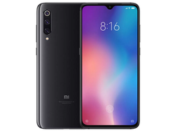 Смартфон Xiaomi Mi9 SE 6/128GB Black Черный EU GLOBAL VERSION (M1903F2G)