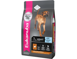 Eukanuba Эукануба Adult Large Breed Ягненок для собак крупных пород (выберите объем)