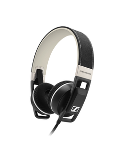 Sennheiser Urbanite Black в soundwavestore-company.ru