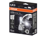 Светодиоды Osram LEDriving LED HB4 9006 P22d 9736CW