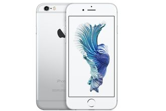 Купить iPhone 6S 16Gb Silver LTE в СПб