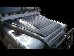 Land rover defender 110 тюнинг