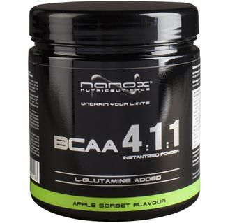 BCAA Powder (Nanox) 300 g