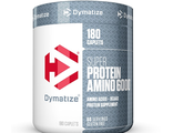 Dymatize Nutrition Super Amino 6000 180 caps