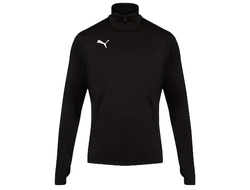 СВИТЕР PUMA LIGA TRAINING FLEECE 1/4 ZIP TOP (SR/YTH)