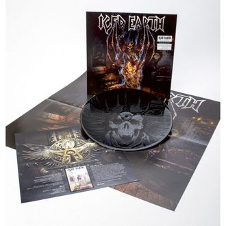 Iced Earth - Enter the Realm EP
