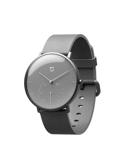 Умные часы Xiaomi Mijia Quartz Watch, gray