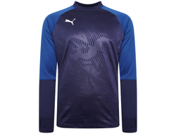 СВИТЕР PUMA CUP TRAINING CORE SWEAT (SR/YTH)