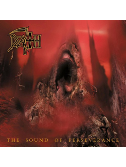 DEATH The sound of perseverance 2-CD deluxe
